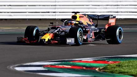 Red Bull другим показав болід на новий сезон Формули-1 – фото