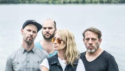 Guano Apes виступлять на фестивалі Atlas Weekend