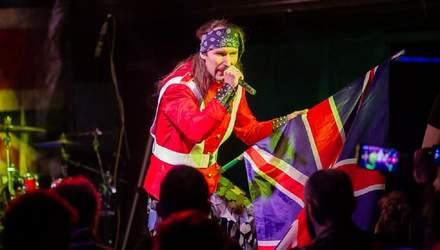 Хіти Iron Maiden прозвучать у Києві