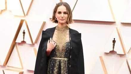 Наталі Портман відреагувала на закиди Роуз МакГавен щодо лицемірства на Оскарі-2020
