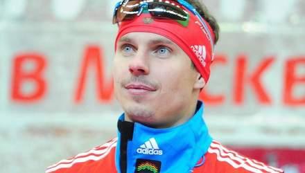Против двукратного олимпийского чемпиона россиянина Устюгова открыли дело из-за допинга