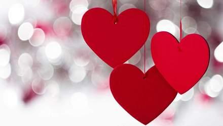 День святого Валентина: Google сделал тематический дудл