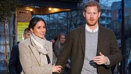 Свадьба принцессы Беатрис: приедут Меган Маркл и принц Гарри