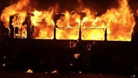 Фейковий погром: чи вбивали насправді кримчан під Корсунь-Шевченківським