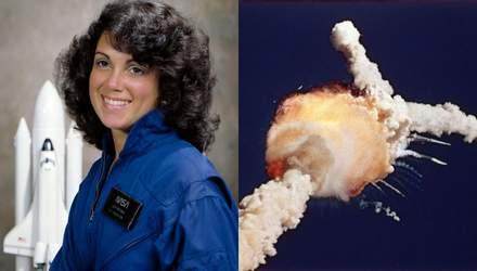 Джудит Резник – астронавтка с украинскими корнями, трагическая смерть которой покрыта тайной