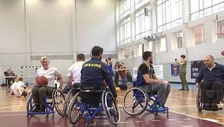 Ігри Нескорених: як американці діляться досвідом з українськими ветеранами – фото, відео