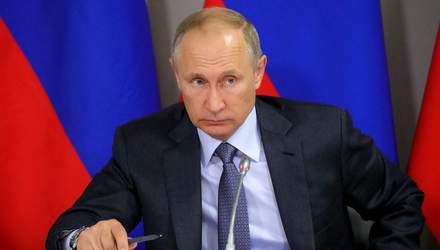 Зміна влади в Росії: чому Путін раптово почав діяти