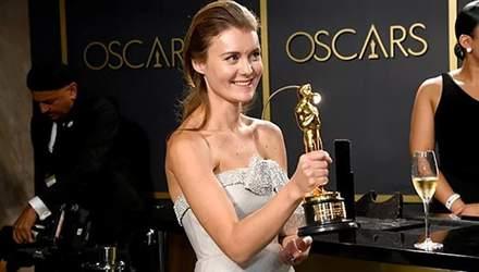 Продюсер с украинскими корнями получила Оскар: что стоит о ней знать