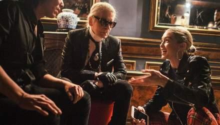 Год без Лагерфельда: какие звезды вспоминают легендарного дизайнера Chanel