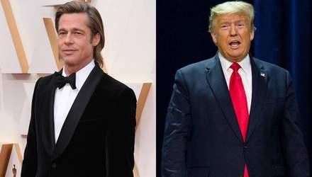 Дональд Трамп раскритиковал лауреатов премии Оскар-2020