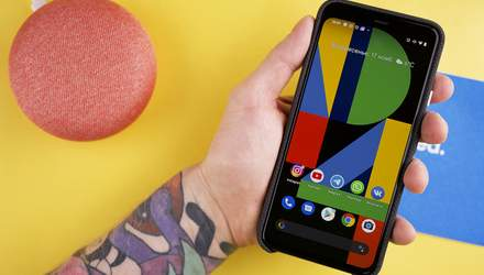 Как будет выглядеть смартфон Google Pixel 5: появился первый снимок