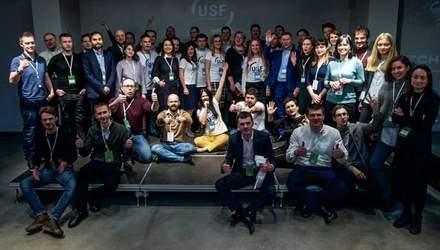 8 украинских стартапов получили от государства 9 миллионов гривен