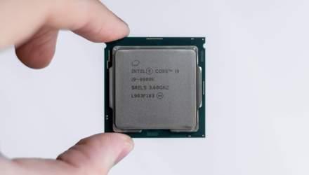 Появились цены на процессоры Intel Comet Lake-S 10 поколения