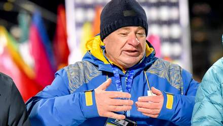 Логинов – не чужой для нас человек: украинская сторона прокомментировала скандал с россиянином