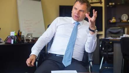 Глава Федерации легкой атлетики Украины о допинге: Россия хотела потянуть нас за собой