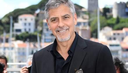 Владельцем испанского футбольного клуба может стать известный актер Джордж Клуни