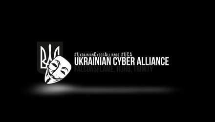 Обыски у активистов Киберальянса продолжаются: полиция изъяла технику
