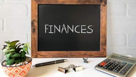 П'ять порад як керувати своїми фінансами