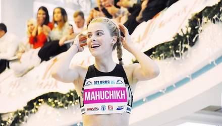 Хочу побити світовий рекорд, – ексклюзивне інтерв'ю з легкоатлеткою Ярославою Магучіх