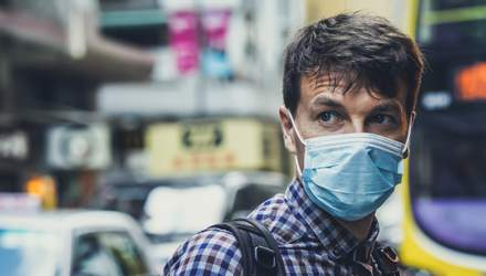 Кому з українців найбільше загрожує коронавірус: дослідження РНБО