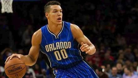 Гравець НБА виконав данк із розворотом на 360 градусів: відео