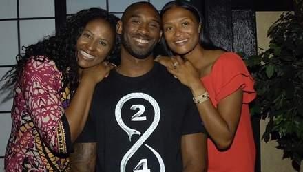 Сестра Кобі Браянта зробила татуювання на честь загиблого баскетболіста та його доньки: фото