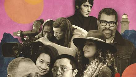 Володар Оскара Пон Чжун Хо назвав 20 головних режисерів наступних 20-ти років