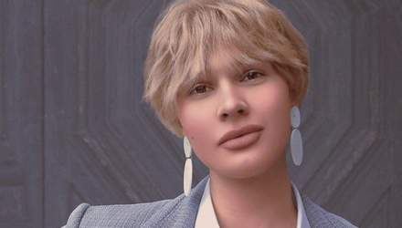 Больше не Зианджа: певица-трансгендер сменила сценическое имя и анонсировала выпуск песни