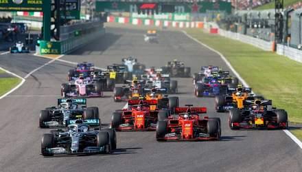 Формула-1: Netflix випустив яскравий другий сезон серіалу