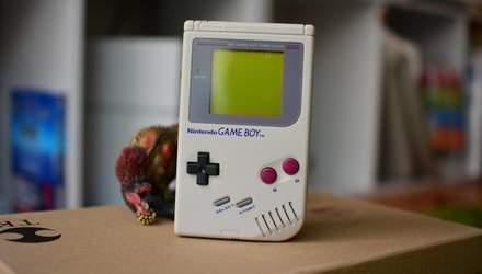 95-летняя женщина попросила Nintendo отремонтировать Game Boy – ей прислали новую консоль
