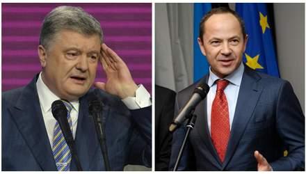 Масштабная сделка по отмыванию денег: что известно о теневых соглашения Порошенко и Тигипко