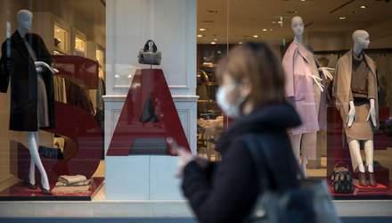 Через коронавірус скасували тиждень моди в Японії