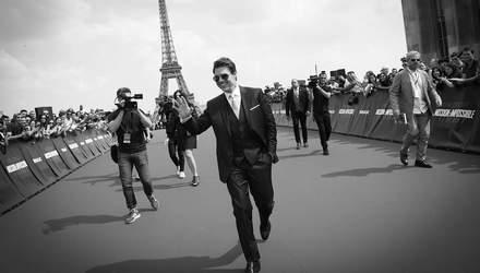 Он не был в Италии: как СМИ распространили фейк о карантине Тома Круза