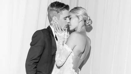 Хейли Бибер поздравила Джастина Бибера с днем рождения: трогательные фото