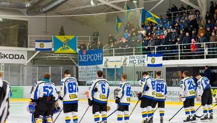 Українські вболівальники довго не випускали гравців після переможного матчу: відео овацій