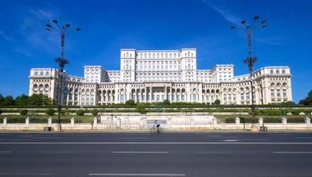 Архітектурні перлини Бухареста: поради вболівальникам перед Євро – фото