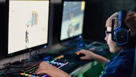 Чим комп'ютерні ігри корисні для дитини: відповідь експерта з кіберспорту