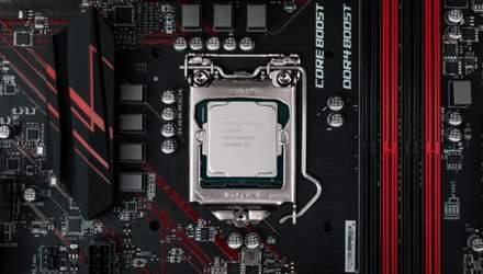 Неанонсированный процессор Intel Core i9-10900K прошел новый тест: результаты впечатляют