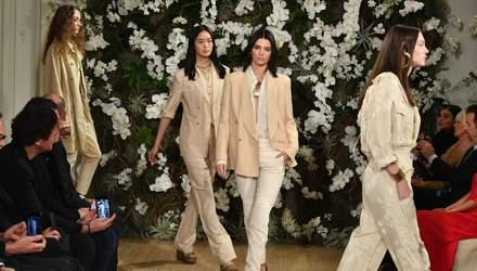 Вслед за Gucci: Ralph Lauren отменил апрельский показ из-за коронавируса