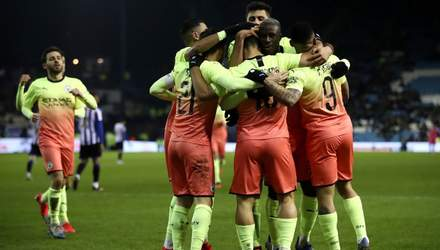 Манчестер Юнайтед – Манчестер Сити: прогноз букмекеров на матч АПЛ
