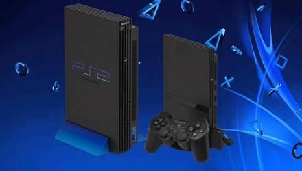 Легендарній PlayStation 2 виповнилося 20 років: рекорди культової консолі від Sony