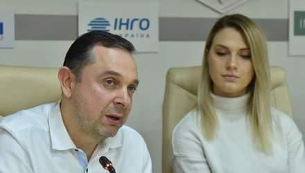 Билодид и Харлан поддержали назначение Гутцайта главой Министерства спорта