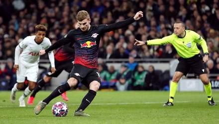 Лейпциг – Тоттенхэм: где смотреть онлайн матч Лиги чемпионов