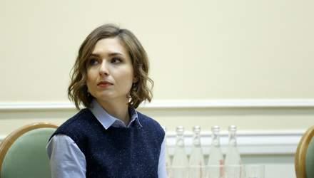 Ще попрацюємо разом, – Ганна Новосад пішла з посади міністра освіти: відео