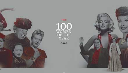 Time назвав 100 найвпливовіших жінок століття: серед них Шанель, Мадонна і Єлизавета II
