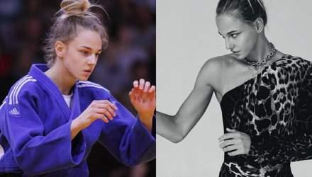 Як українська дзюдоїстка Білодід двічі підкорила світ: вражаюча історія спортсменки