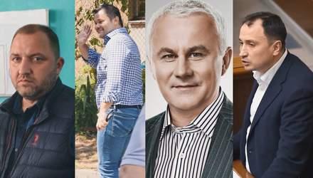 """Рейдерство від оточення Богдана: як """"слуги народу"""" віджимають агробізнес"""