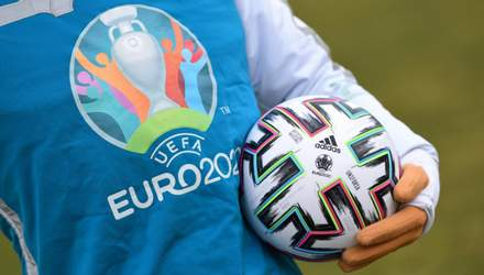 Учасники Євро-2020 просять перенести турнір на рік, в УЄФА зробили офіційну заяву