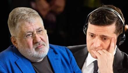 Олигархи берут в заложники экономику Украины: что задумал Коломойский