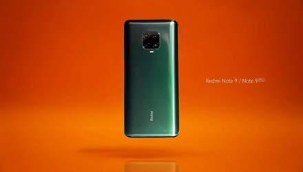 Огляд Redmi Note 9 Pro опублікували до офіціного анонсу: відео